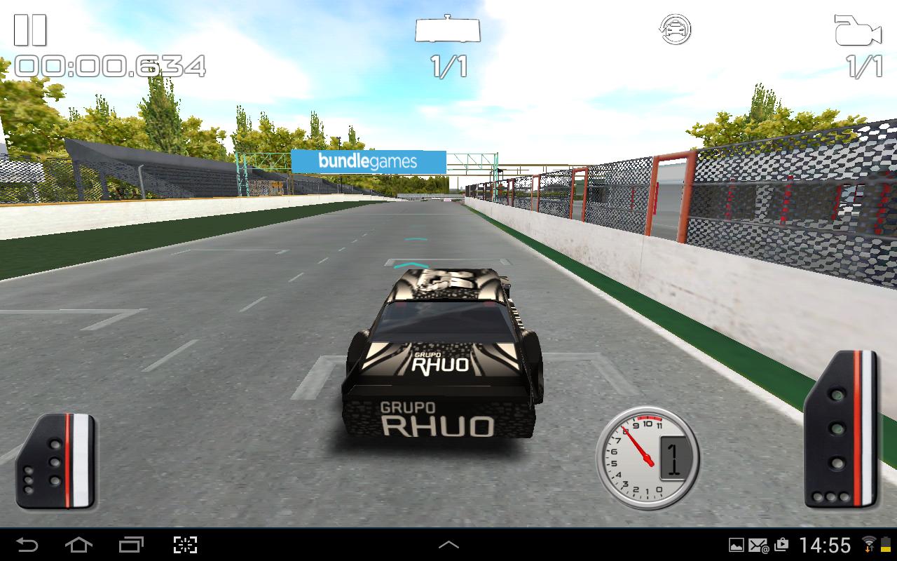 TC Racing Lite