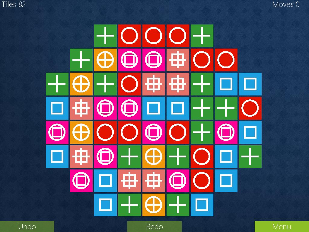 Tessera: An AWESOME puzzle game!