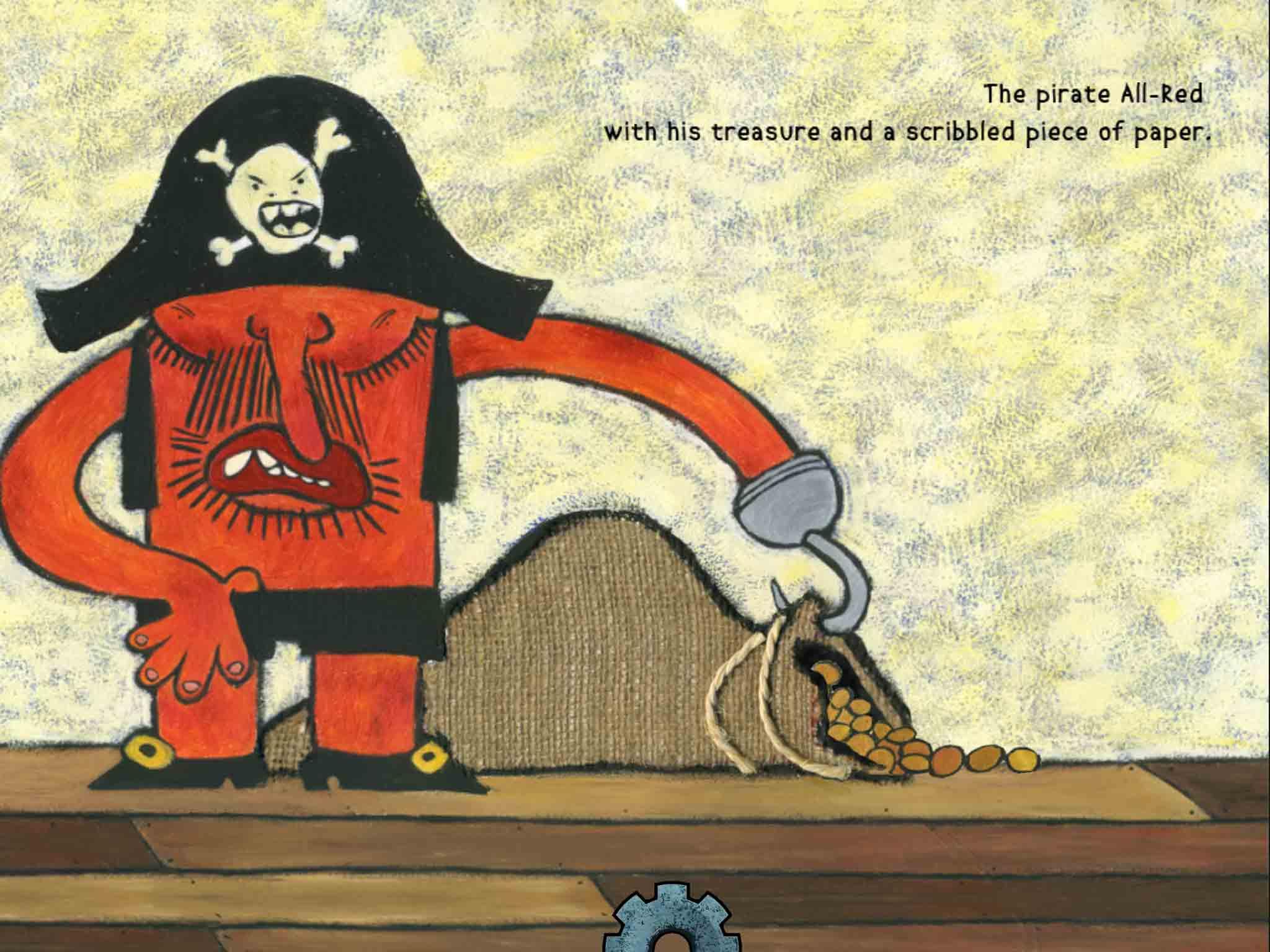 The 3 Pirates