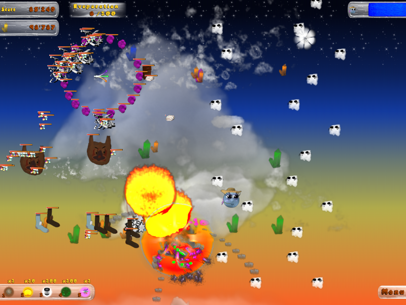 The Adventures of Undae – Demo