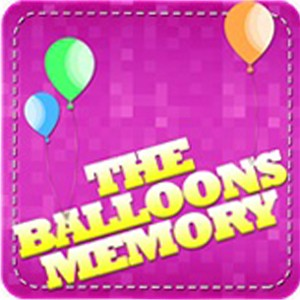The Balloons Memory