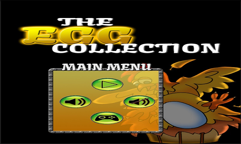 The Egg Collection