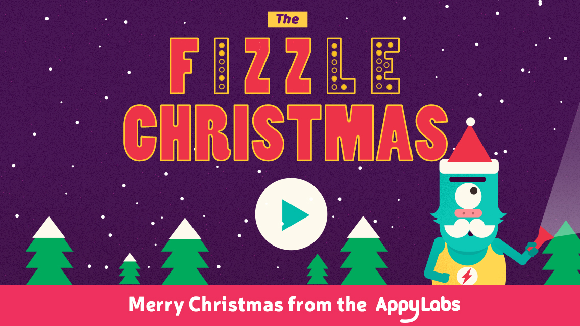The Fizzle Christmas