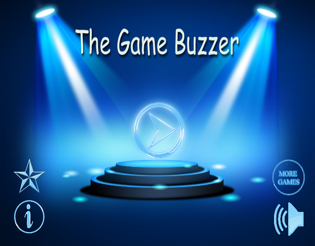 The Game Buzzer