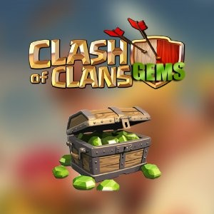 The newest CoC Gems Generator