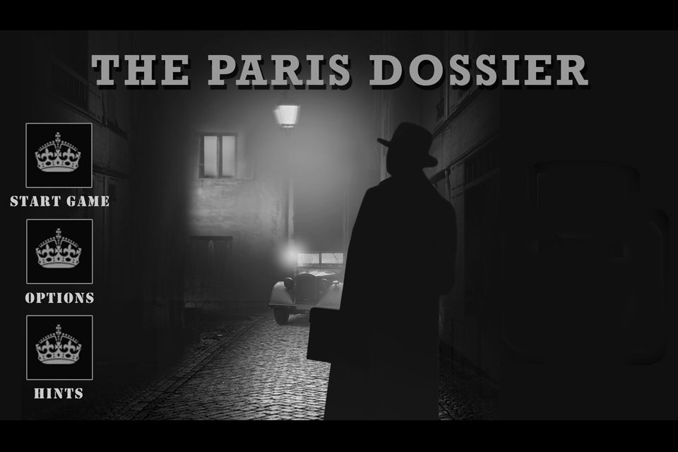 The Paris Dossier