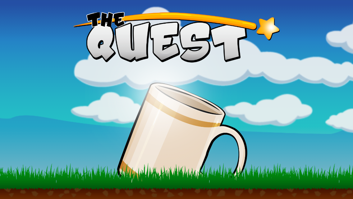 The Quest: Anniversary Edition