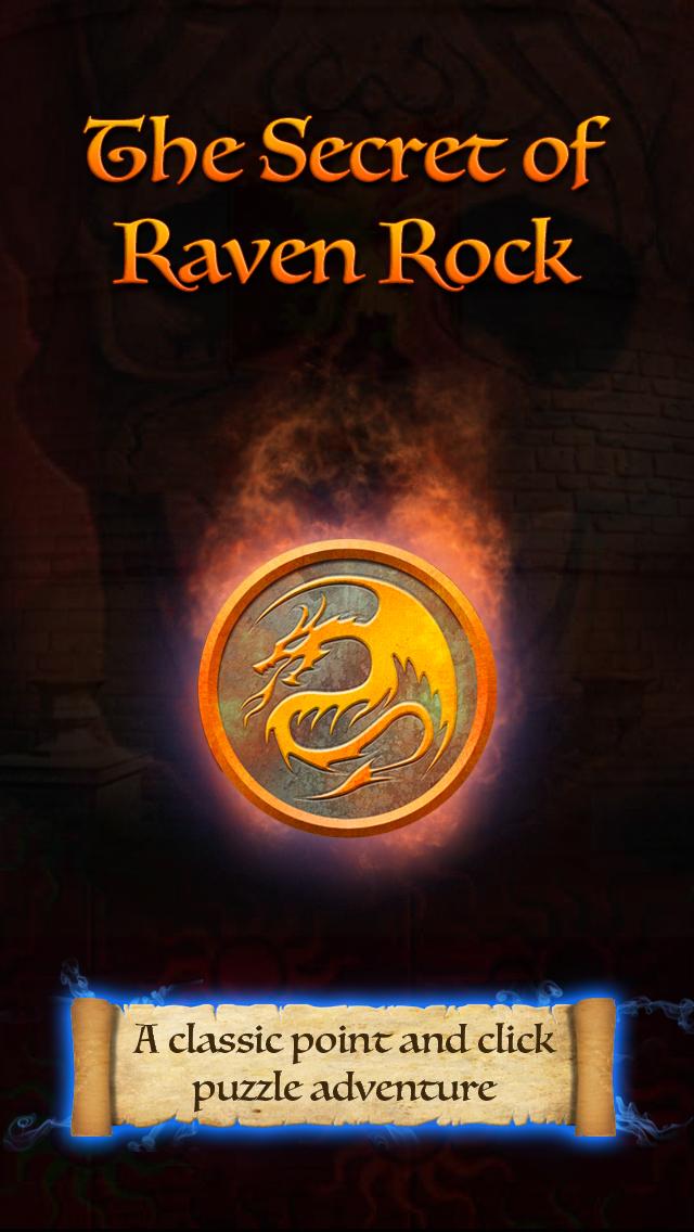 The Secret of Raven Rock
