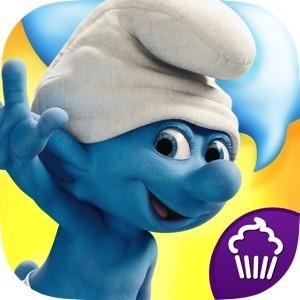 The Smurfs: iTalk