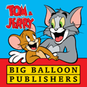 Tom and Jerry Learn and Play