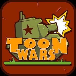 Toon Wars