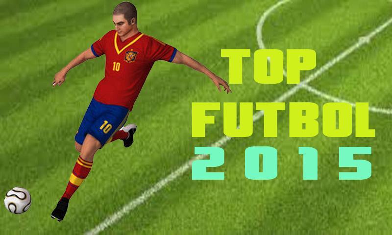 Top Soccer 2015