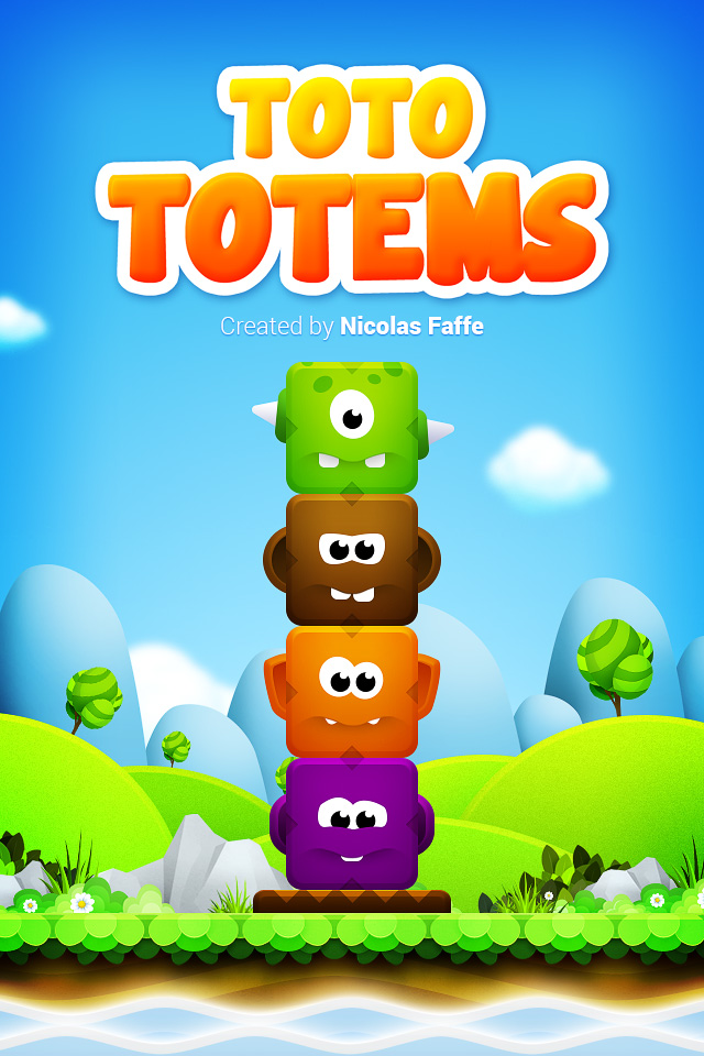 Toto Totems