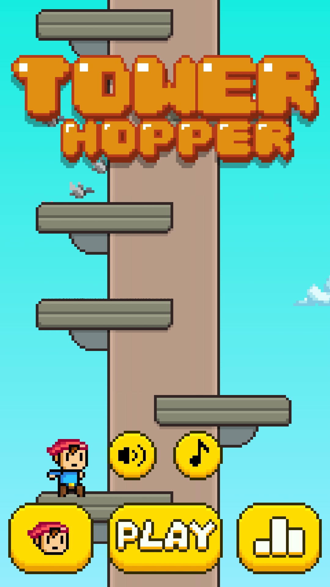 Tower Hopper