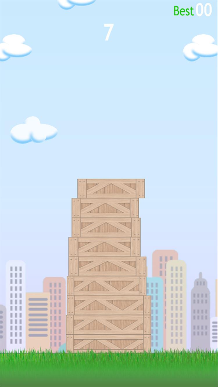 Towermania