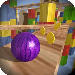 Toy Ball 3D