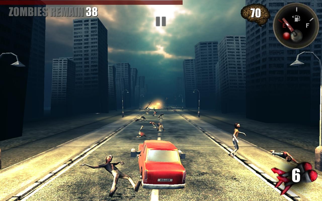 Trabi vs Zombies: Apocalypse