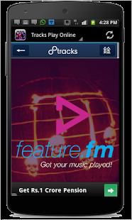 Tracks Play Online