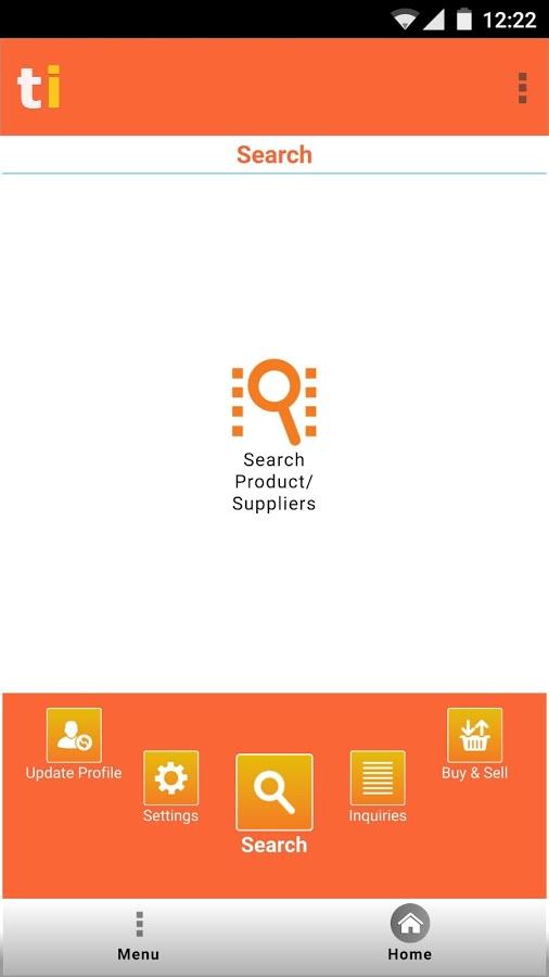 TradeIndia- Largest B2B Marketplace