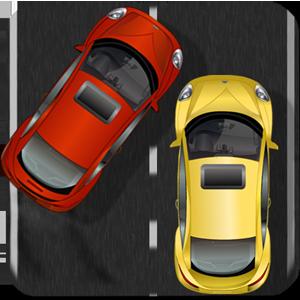 Traffic Recall Game