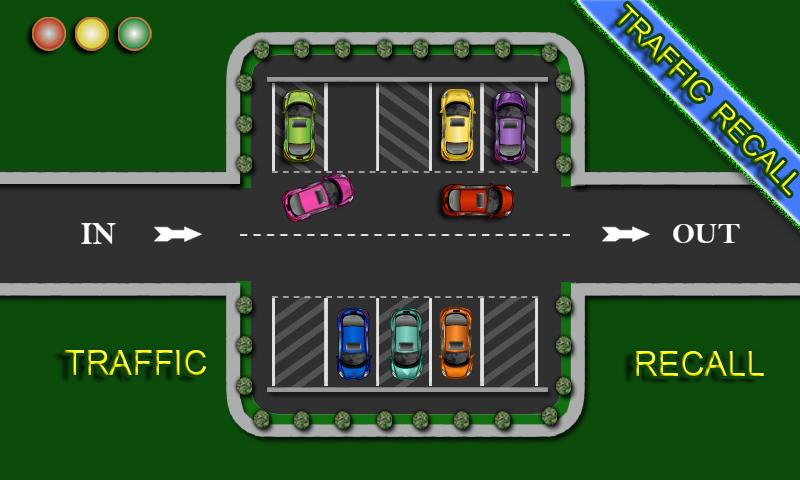 Traffic Recall Pro