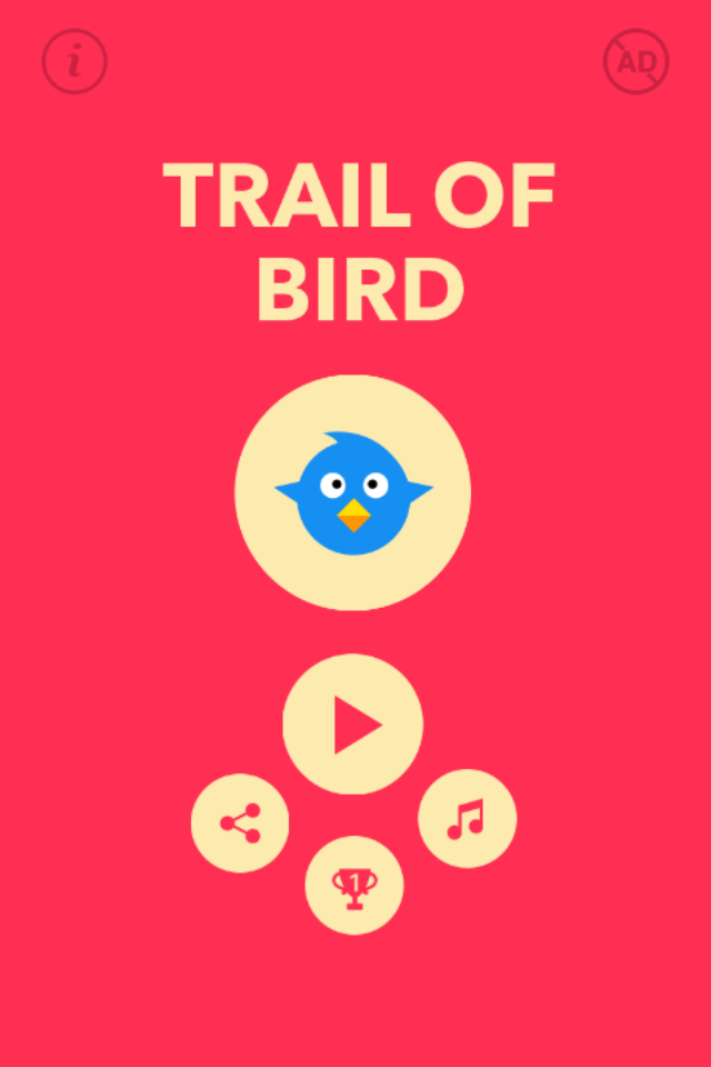 Trail of Bird