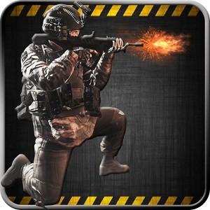 Training Assault Shooter