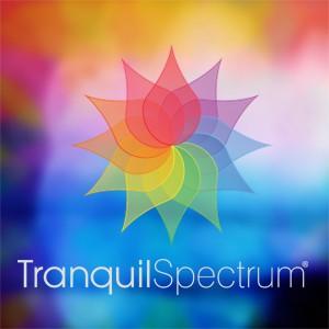 Tranquil Spectrum
