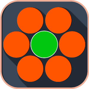 Trap The Dot : Fun Game