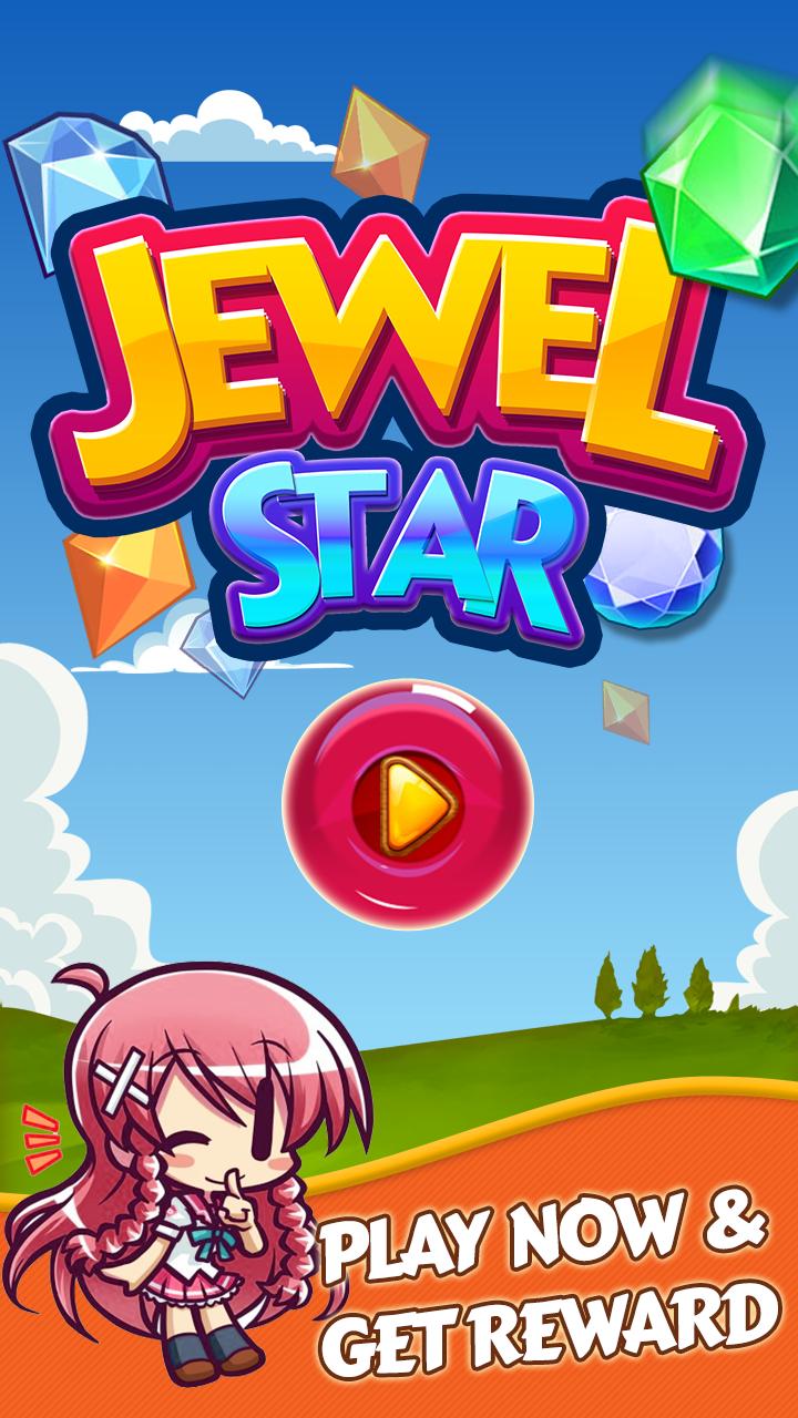 Treasure Island – Jewel Match3