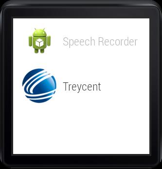 Treycent