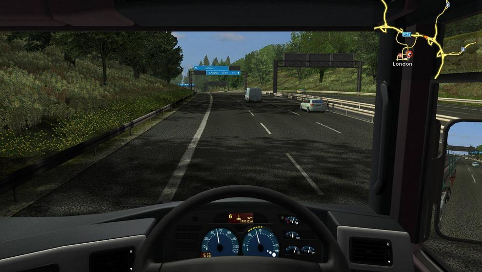 Truck Simulator 2015 ULTIMATE