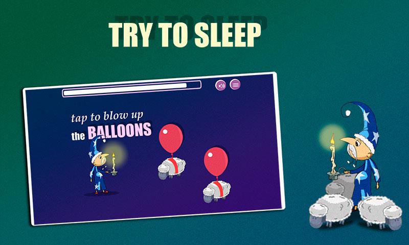 Try to Sleep