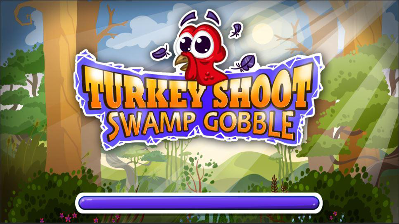 Turkey Shoot: Swamp Gobble