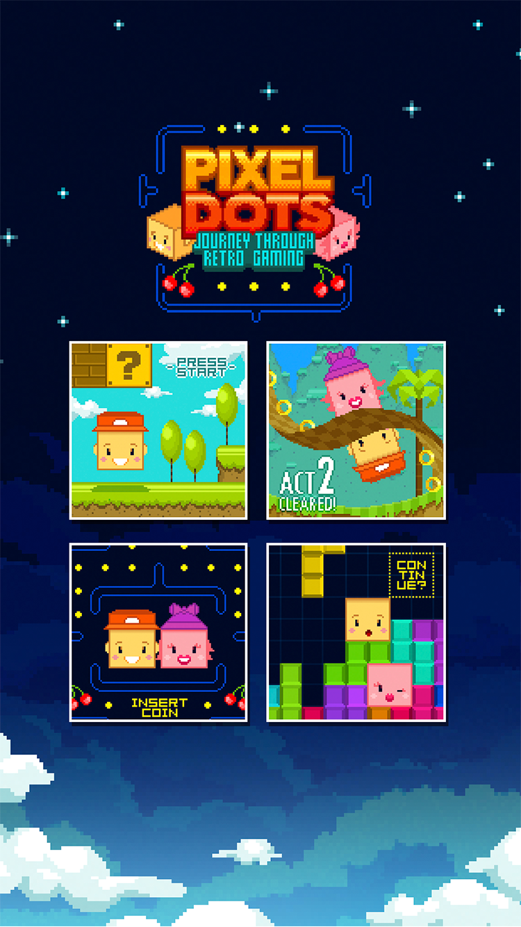 Pixel Puzzle Challenge