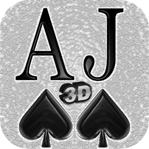 Ultimate BlackJack 3D FREE