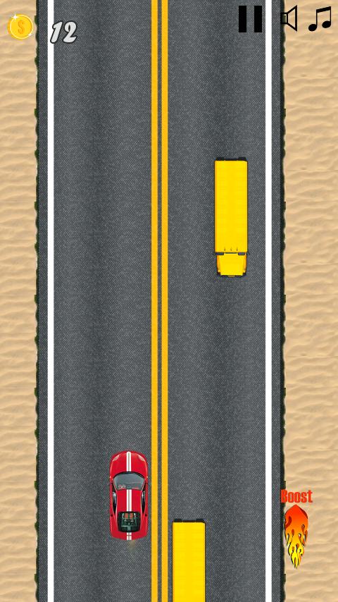 Ultimate Highway Racer