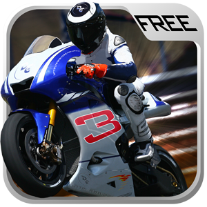 Ultimate Moto RR 3 Free