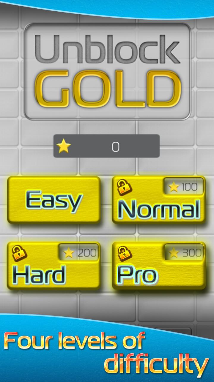 Unblock Gold