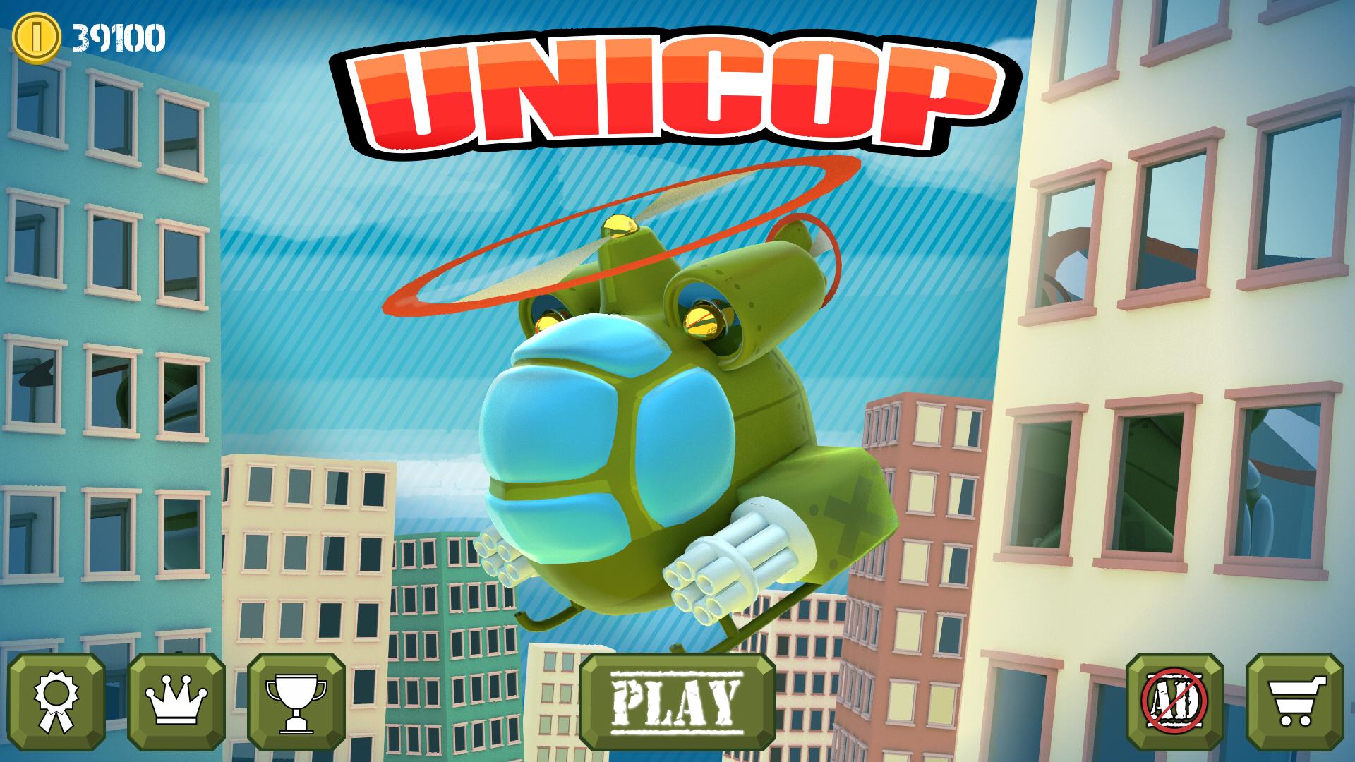Unicop