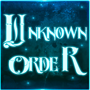 Unknown Order