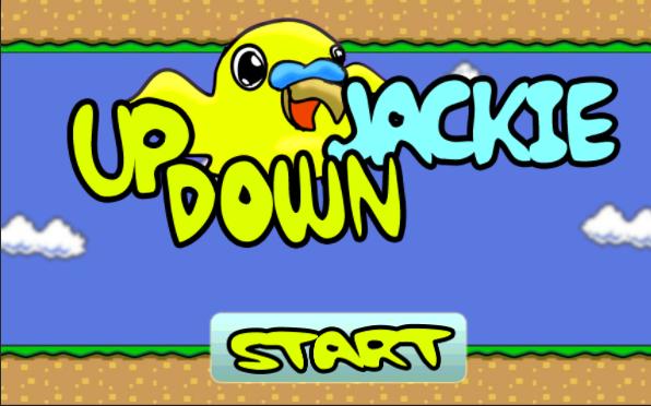 Up Down Jackie Bird