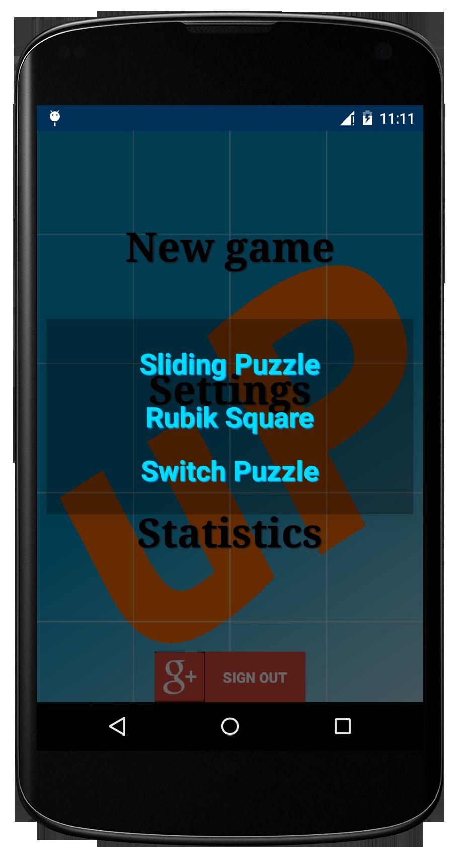 uPuzzle – 3 in 1 photo puzzle