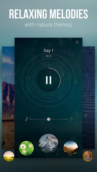 UpWave – 21 Day Mindfulness Companion