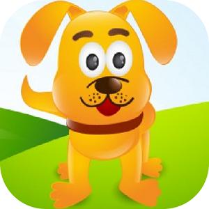 Сute Dog's Puzzles