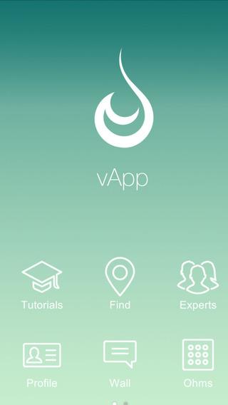 vApp – vaping, dripping, ecigarettes