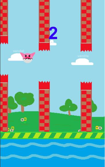 Verzila – Fly The Pig