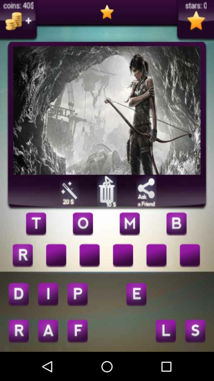 Videogamer Quiz