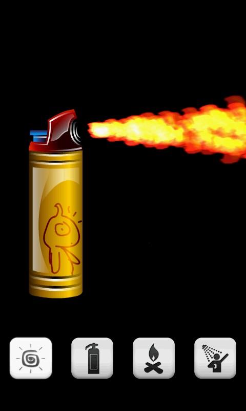 Virtual Spray Can (free)