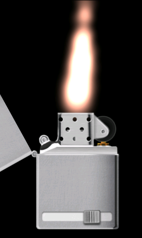 Virtual Super Lighter